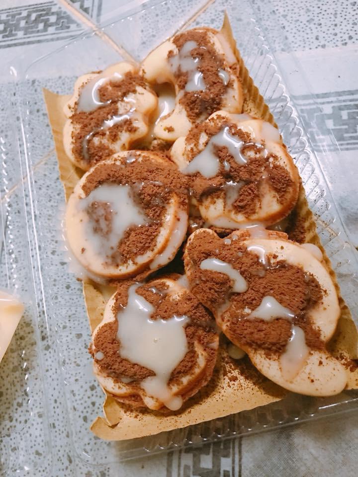 Quả thật milo xứng đáng là món topping thần thánh làm các món tráng miệng Sài Gòn hấp dẫn gấp bội - Ảnh 6.