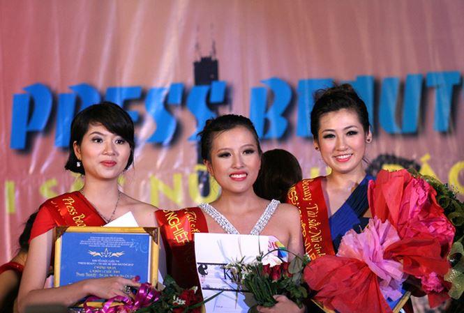 Dàn Hoa khôi Học viện Báo chí sau khi đăng quang nhiều năm: Ai cũng xinh đẹp hơn, thành công hơn! - Ảnh 10.