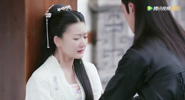 Đã mắt trước màn song kiếm hợp bích của Dương Mịch và Nguyễn Kinh Thiên trong phim Phù Dao hoàng hậu