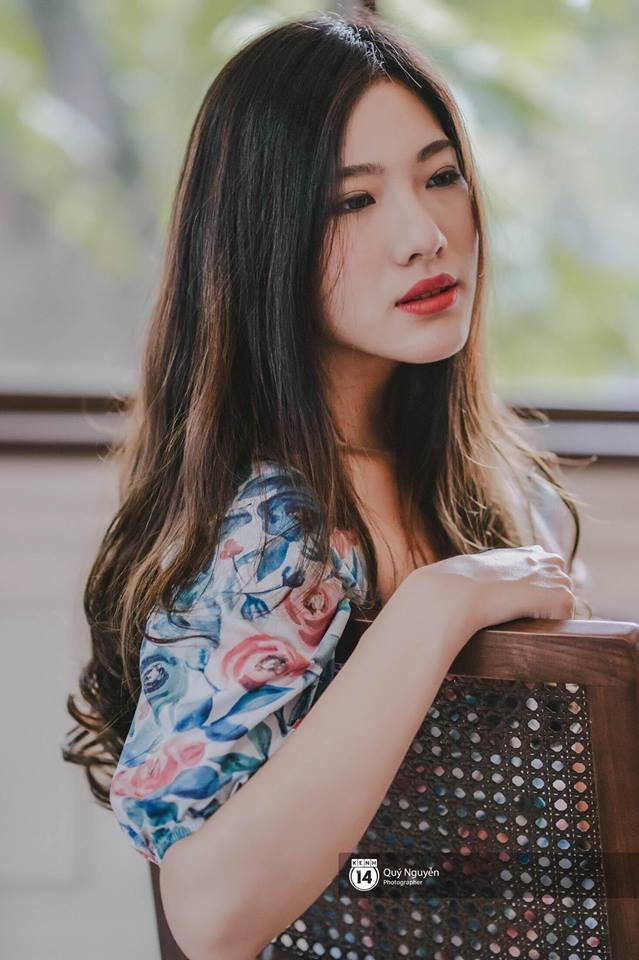 Dàn Hoa khôi Học viện Báo chí sau khi đăng quang nhiều năm: Ai cũng xinh đẹp hơn, thành công hơn! - Ảnh 31.