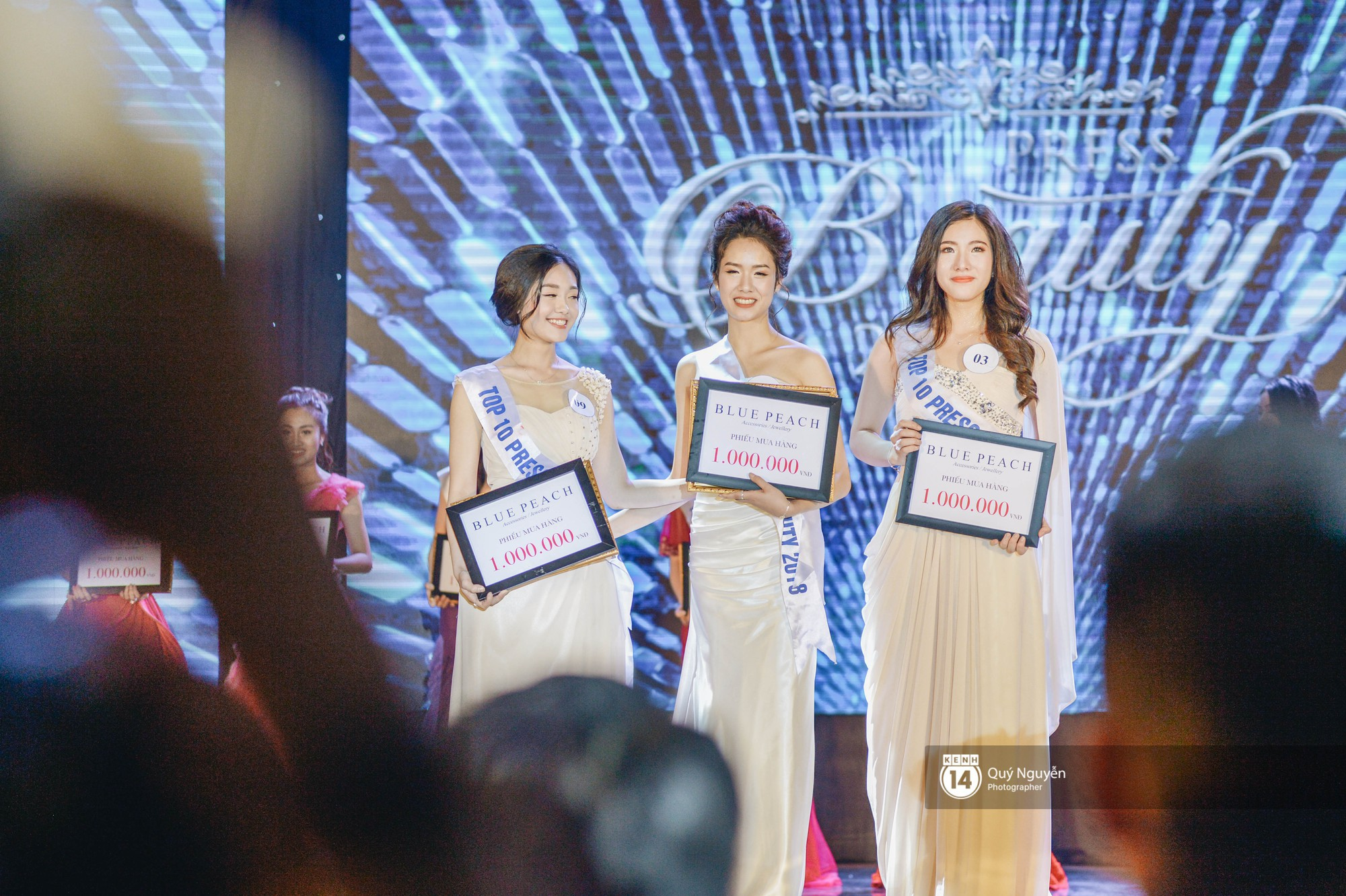 Dàn Hoa khôi Học viện Báo chí sau khi đăng quang nhiều năm: Ai cũng xinh đẹp hơn, thành công hơn! - Ảnh 29.