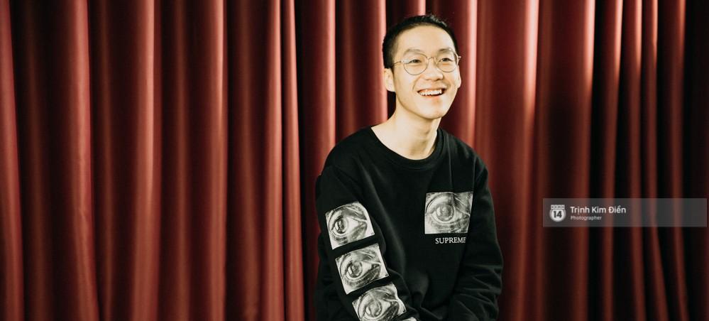 Quán quân giải vô địch beatbox thế giới Bảo Trung và hành trình đưa beatbox Việt lên tầm chuyên nghiệp - Ảnh 1.