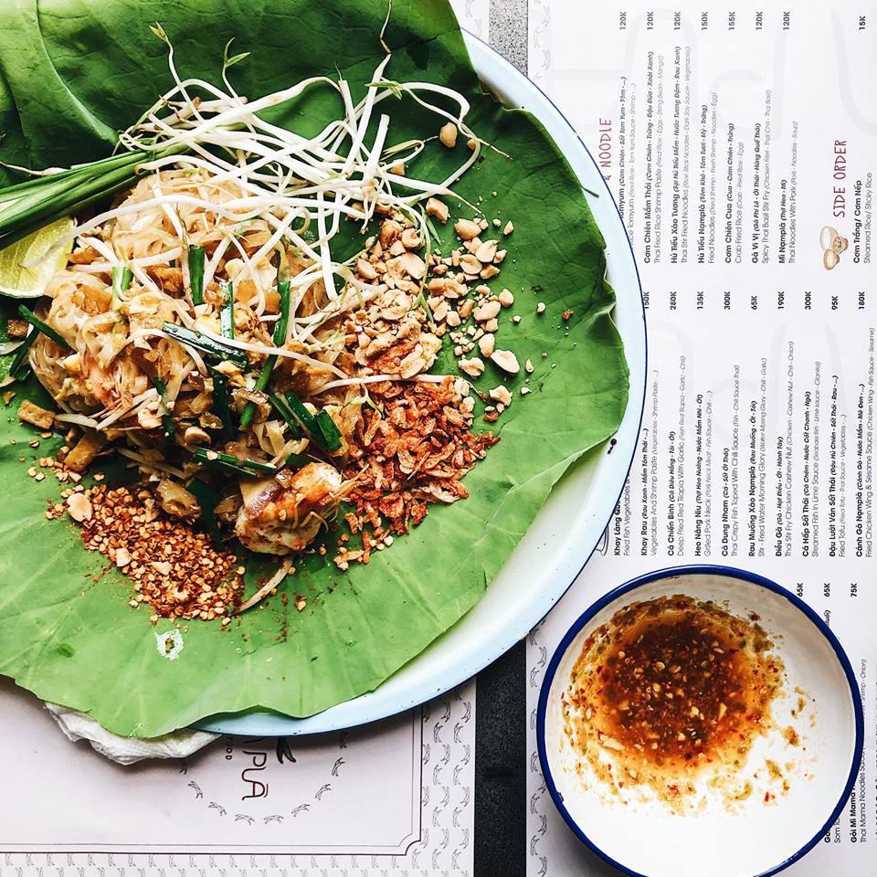 Đi một vòng từ Á sang Âu với 3 nhà hàng đang được giới trẻ Sài Gòn check-in nhiệt tình - Ảnh 3.