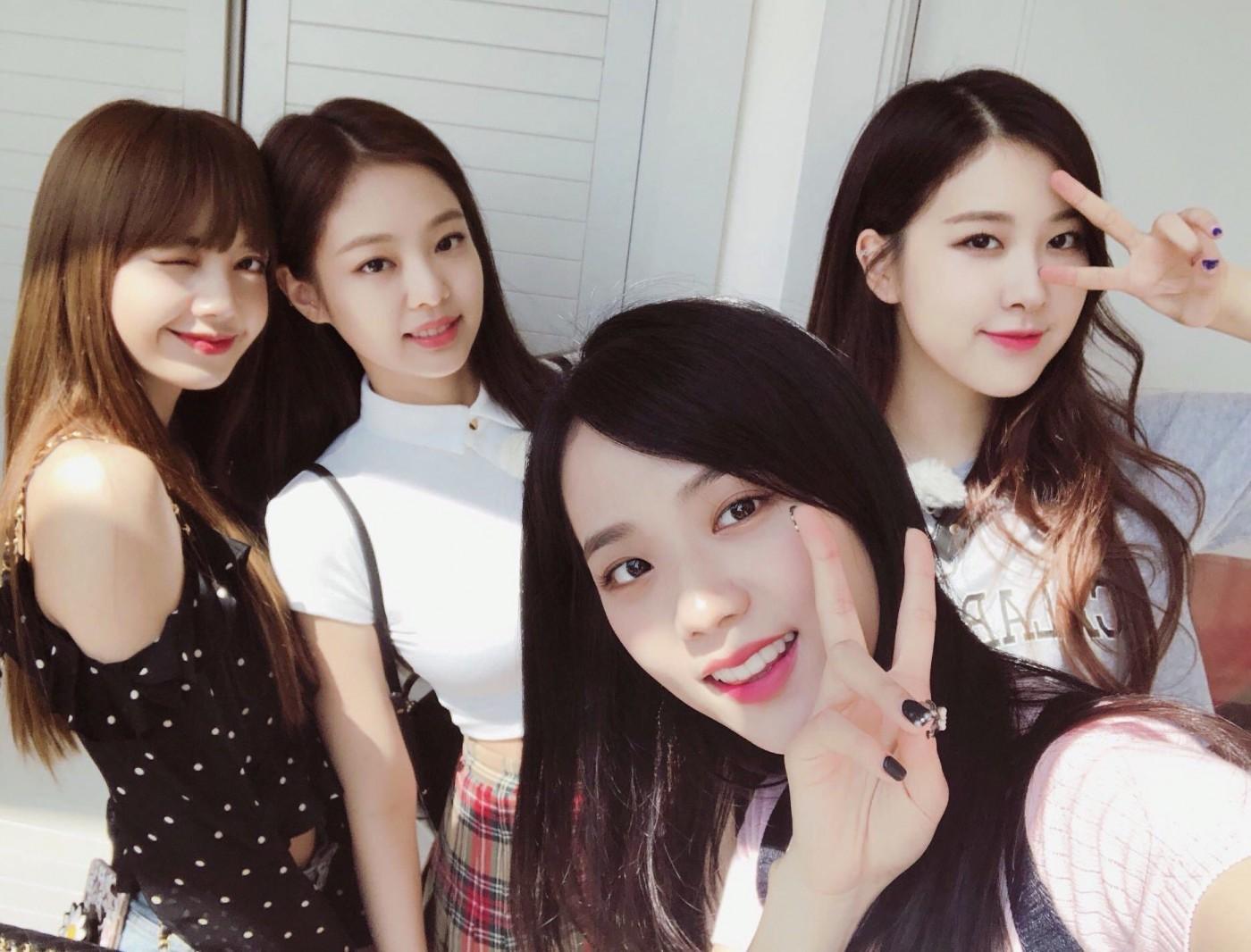 Netizen dự đoán Black Pink sẽ là girlgroup thế hệ mới    tan rã sớm nhất