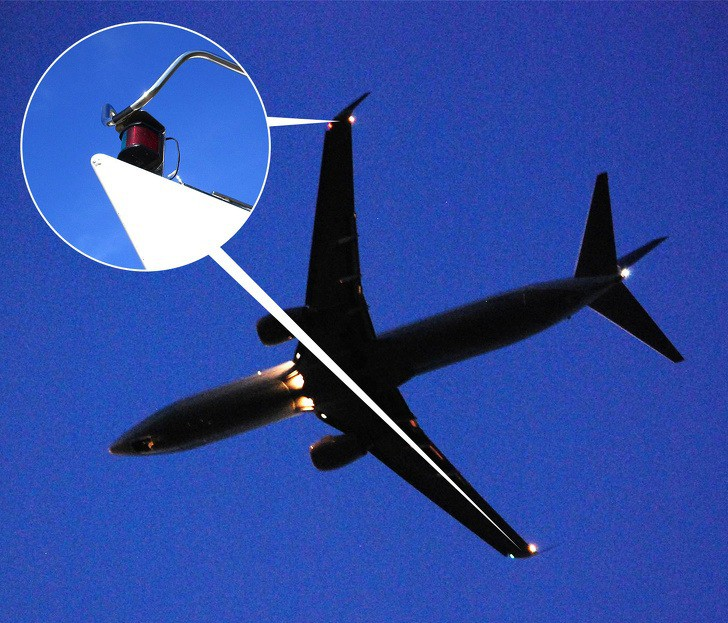 Rất nhiều người từng trải nghiệm điều này trên máy bay nhưng bí mật đằng sau đó thì không hề hay biết - Ảnh 2.