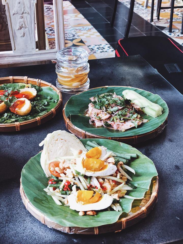 Đi một vòng từ Á sang Âu với 3 nhà hàng đang được giới trẻ Sài Gòn check-in nhiệt tình - Ảnh 2.
