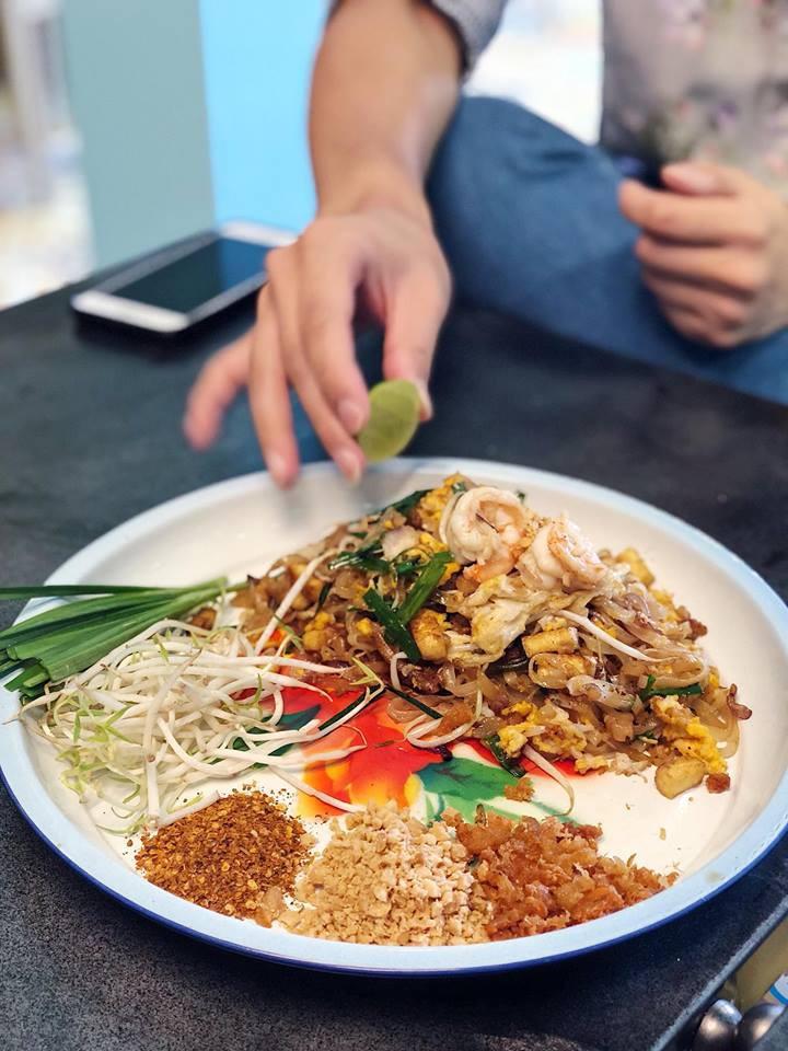 Đi một vòng từ Á sang Âu với 3 nhà hàng đang được giới trẻ Sài Gòn check-in nhiệt tình - Ảnh 7.