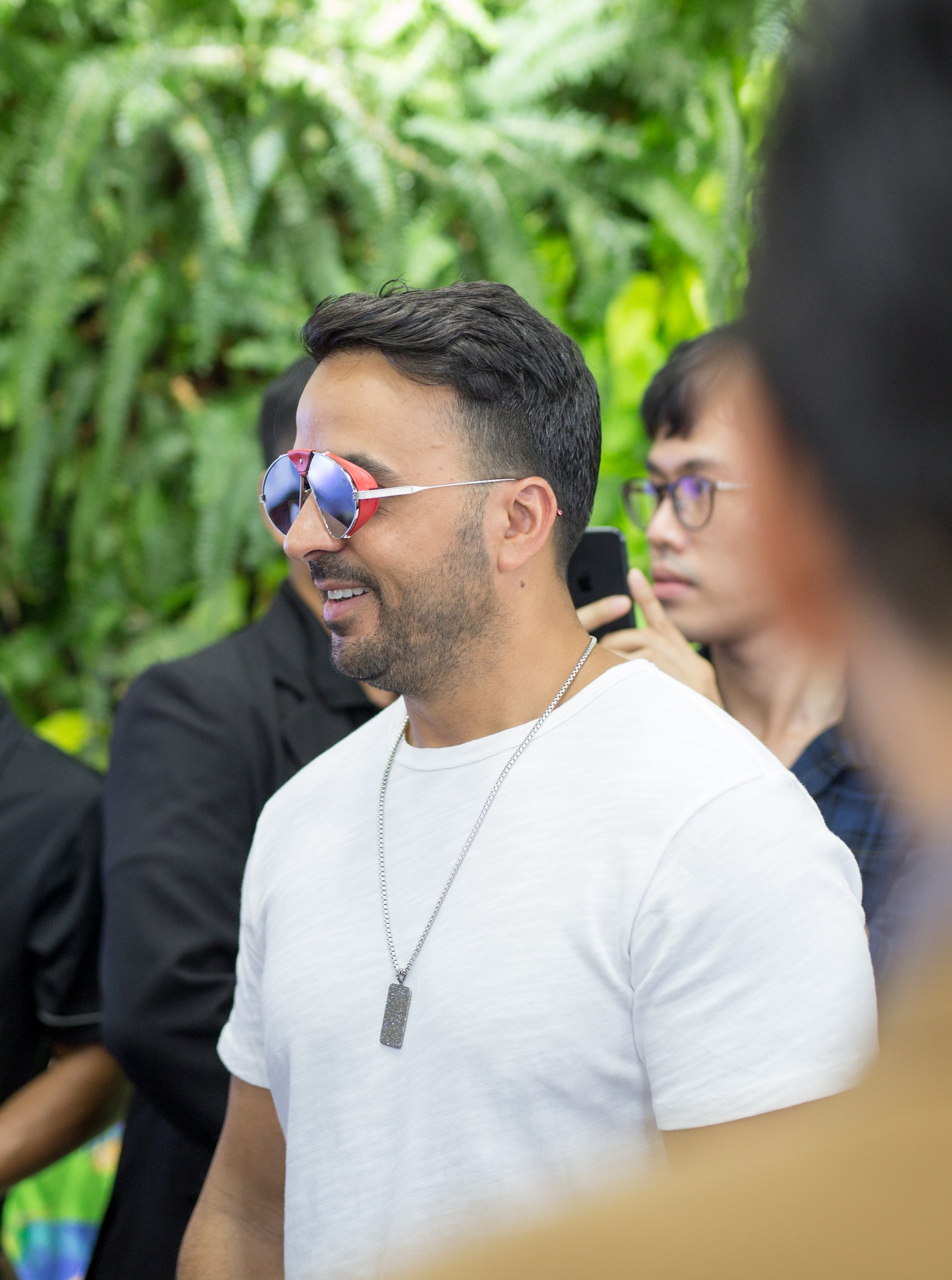 Vắng Justin Bieber và Daddy Yankee, Luis Fonsi sẽ biểu diễn bản phối mới của Despacito trước khán giả Đà Nẵng - Ảnh 1.
