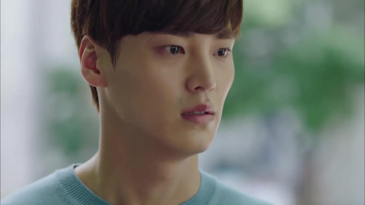 Thư Ký Kim tập 10 bỗng thiếu muối, fan chưng hửng nhìn Park Min Young lăn đùng ra ngất - Ảnh 6.