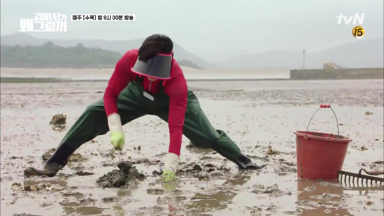 Thư Ký Kim tập 10 bỗng thiếu muối, fan chưng hửng nhìn Park Min Young lăn đùng ra ngất - Ảnh 18.