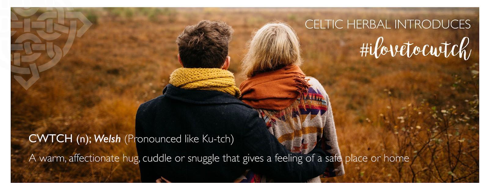 """Cwtch: Một từ mới đang gây """"bão"""" trong giới trẻ Châu Âu và câu chuyện cảm động đằng sau nó - Ảnh 1."""