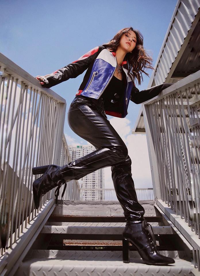 Khi Quỳnh Anh Shyn gợi ý outfit cho ngày hè, dân tình không rõ cô nàng thật lòng hay troll cả Hà Nội - Ảnh 5.