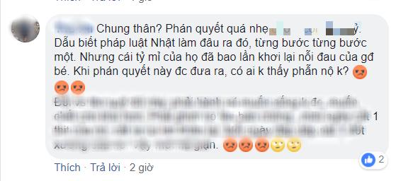 Du học sinh Việt tại Nhật nói gì trước bản án tù chung thân dành cho kẻ sát hại bé Nhật Linh? - Ảnh 2.