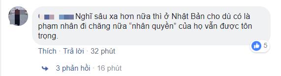 Du học sinh Việt tại Nhật nói gì trước bản án tù chung thân dành cho kẻ sát hại bé Nhật Linh? - Ảnh 4.