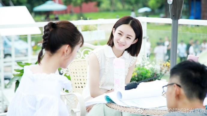 Phim truyền hình Hoa Ngữ tháng 7: Thẩm Nguyệt cùng dàn F4 đối đầu Triệu Lệ Dĩnh, Dương Tử và Lộc Hàm - Ảnh 22.