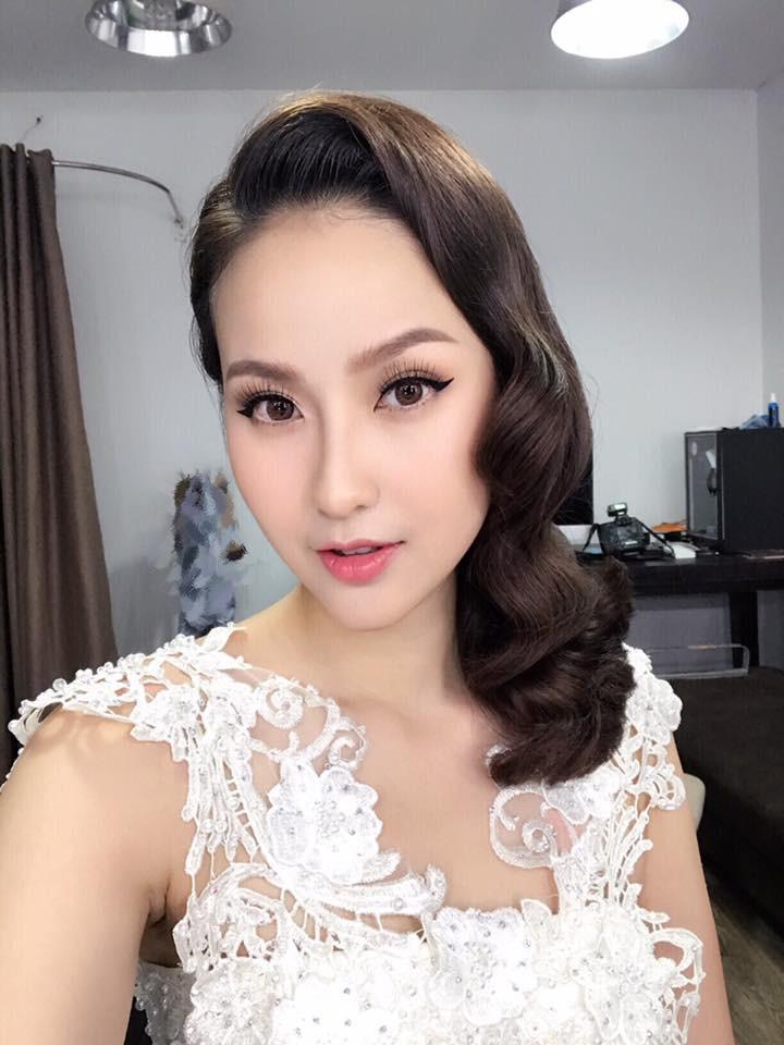 Dàn mỹ nhân The Face mùa 1 sau 2 năm: Người thành Hoa hậu Quốc tế, người sống sang chảnh nhưng cực kín tiếng! - Ảnh 8.