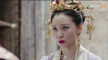 """""""Phù Dao"""": Không nghi ngờ gì nữa, Dương Mịch đích thị là tân nương lộng lẫy nhất màn ảnh Hoa Ngữ! - Ảnh 7."""