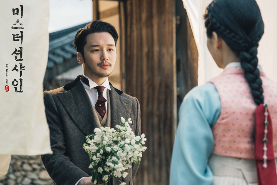 Mr. Sunshine - bom tấn 800 tỉ sẽ là phim Hàn hot nhất 2018 - Ảnh 9.