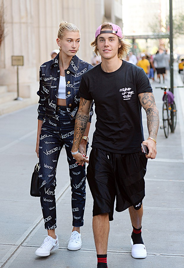 Justin Bieber và Hailey Baldwin đã đính hôn khi chỉ mới tái hợp được 1 tháng! - Ảnh 1.