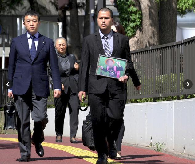 Du học sinh Việt tại Nhật nói gì trước bản án tù chung thân dành cho kẻ sát hại bé Nhật Linh? - Ảnh 1.