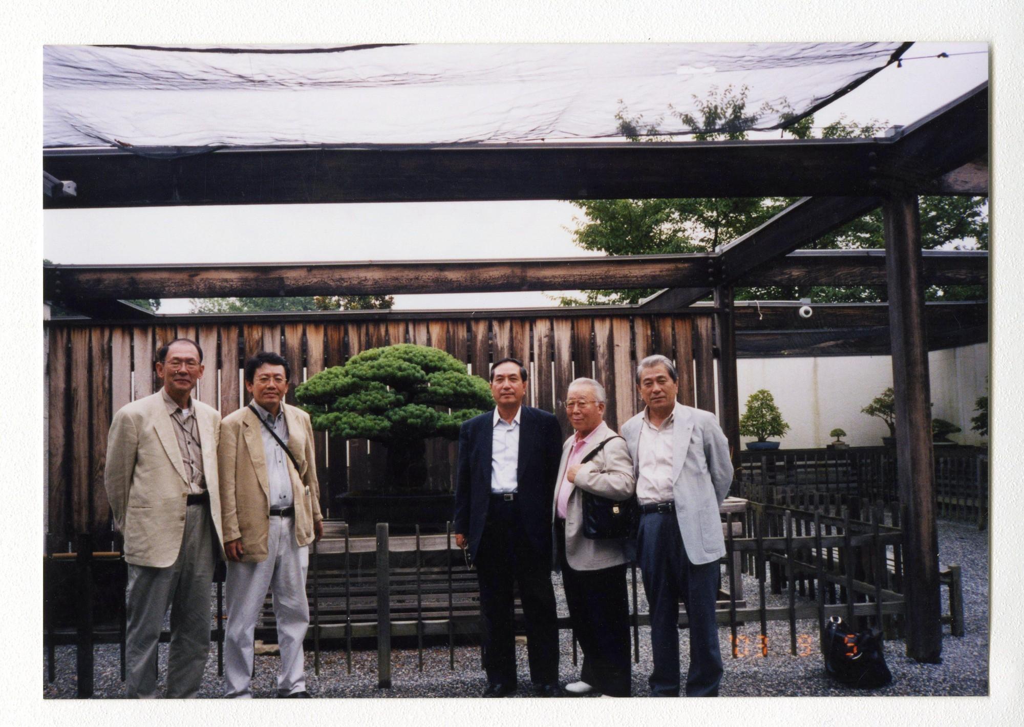 Cây bonsai Nhật Bản 400 tuổi: Nhân chứng lịch sử thảm họa Hiroshima với sức sống mãnh liệt, bom nguyên tử cũng không thể quật ngã - Ảnh 9.