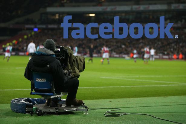 Facebook chi 6000 tỷ đồng để livestream Ngoại hạng Anh độc quyền ở Việt Nam và 3 nước lân cận - Ảnh 1.