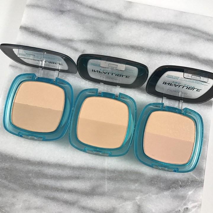 Trang điểm ngày nóng không thể thiếu phấn phủ và đây là 6 sản phẩm bình dân dưới 300k được các chuyên gia makeup khen hết lời - Ảnh 2.