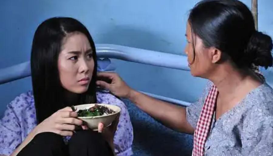 """Không chỉ trong """"Gạo Nếp Gạo Tẻ"""", Lê Phương còn có tiền sử """"ăn hành"""" dài dằng dặc! - Ảnh 10."""