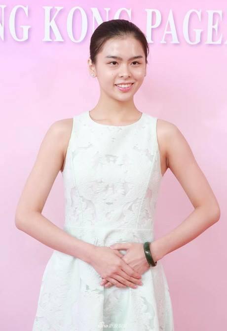 Chán nản với nhan sắc tuột dốc của dàn thí sinh thi Hoa hậu Hồng Kông 2018 - Ảnh 15.