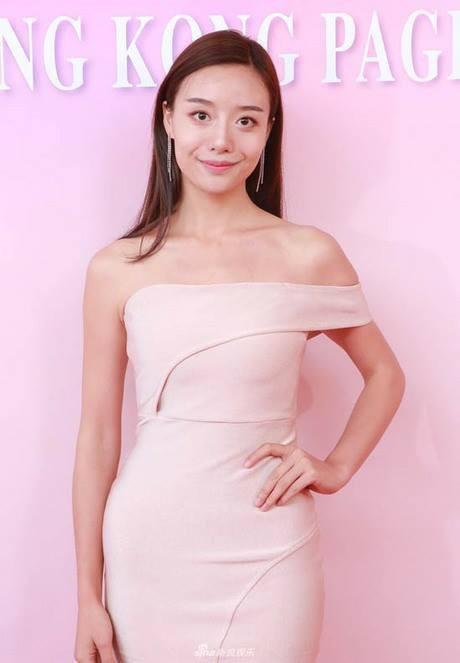 Chán nản với nhan sắc tuột dốc của dàn thí sinh thi Hoa hậu Hồng Kông 2018 - Ảnh 13.