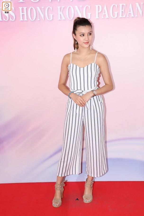 Chán nản với nhan sắc tuột dốc của dàn thí sinh thi Hoa hậu Hồng Kông 2018 - Ảnh 17.