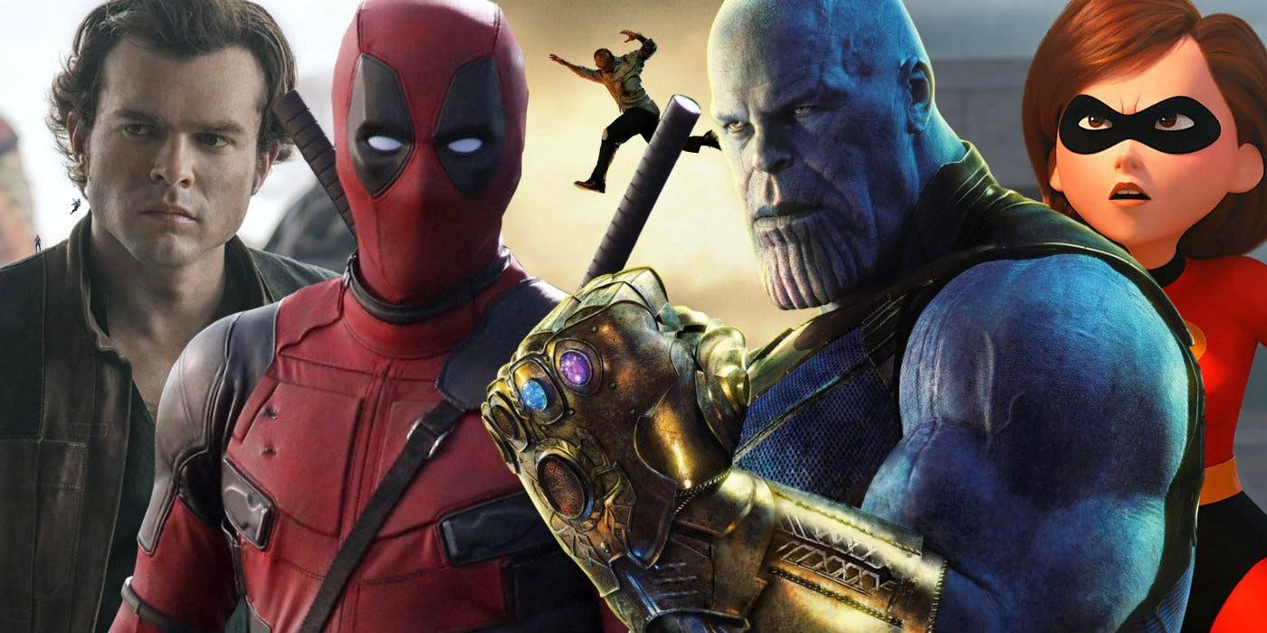 9 bài học xương máu từ màn ảnh Hollywood nửa đầu 2018, ôn nhanh kẻo nguội! - Ảnh 1.