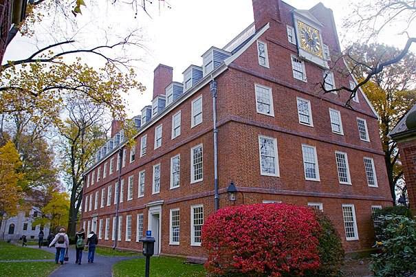 Nếu có ý định đi du học Mỹ, hãy tham khảo ngay 5 việc làm thêm lương cao mà sinh viên Đại học Harvard ưa chuộng - Ảnh 1.