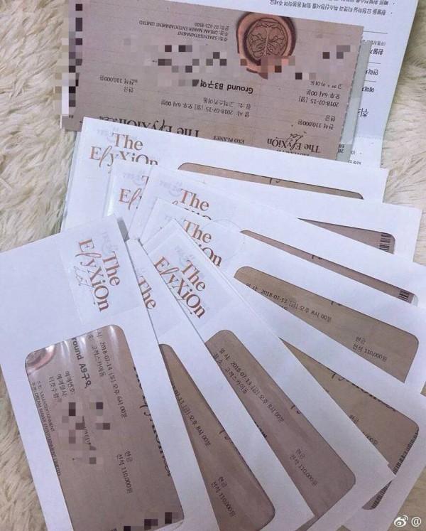 Fan EXO và TVXQ nổi giận, nghi SM cho phép công ty Trung Quốc thu mua vé concert rồi bán lại với giá cắt cổ - Ảnh 3.