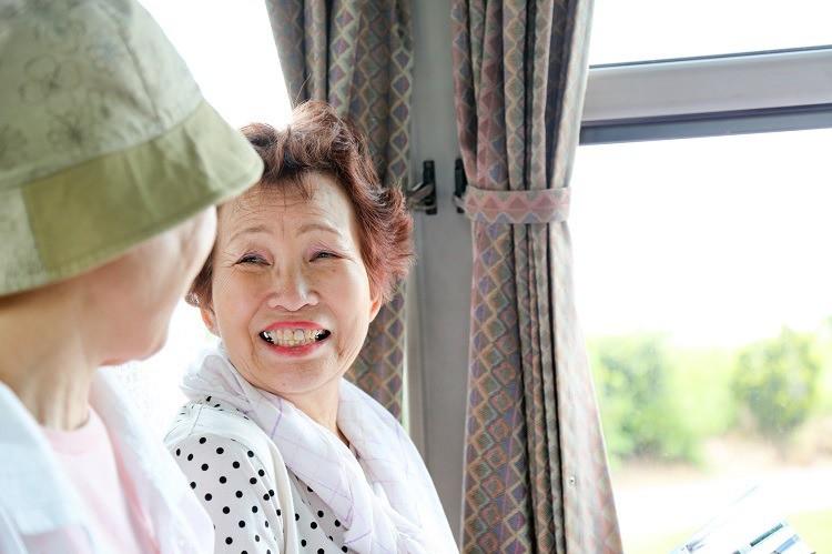 Nước Nhật rất lịch sự nhưng người trẻ ít khi nhường ghế cho người già và lí do đặc biệt phía sau - Ảnh 6.