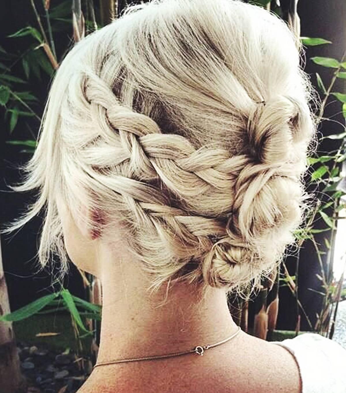Có tới 13 kiểu tóc búi duyên dáng dành cho nàng tóc mỏng làm điệu mỗi ngày - Ảnh 6.