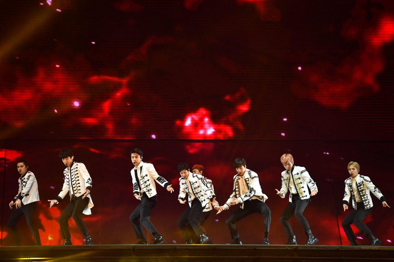 Fan EXO và TVXQ nổi giận, nghi SM cho phép công ty Trung Quốc thu mua vé concert rồi bán lại với giá cắt cổ - Ảnh 6.