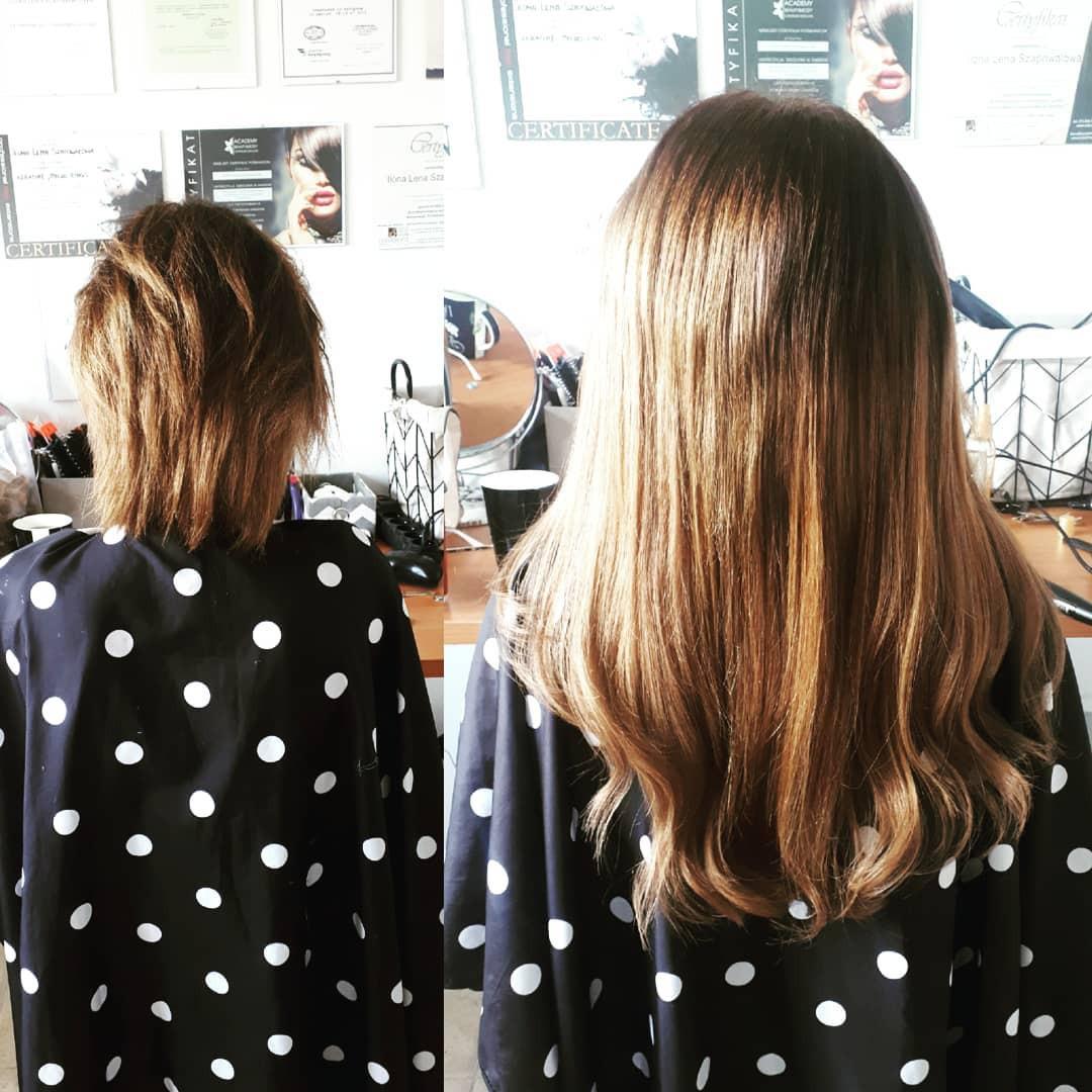 Những hình ảnh thực sự sẽ khiến người ta muốn đi nối tóc luôn khẩn trương - Ảnh 4.