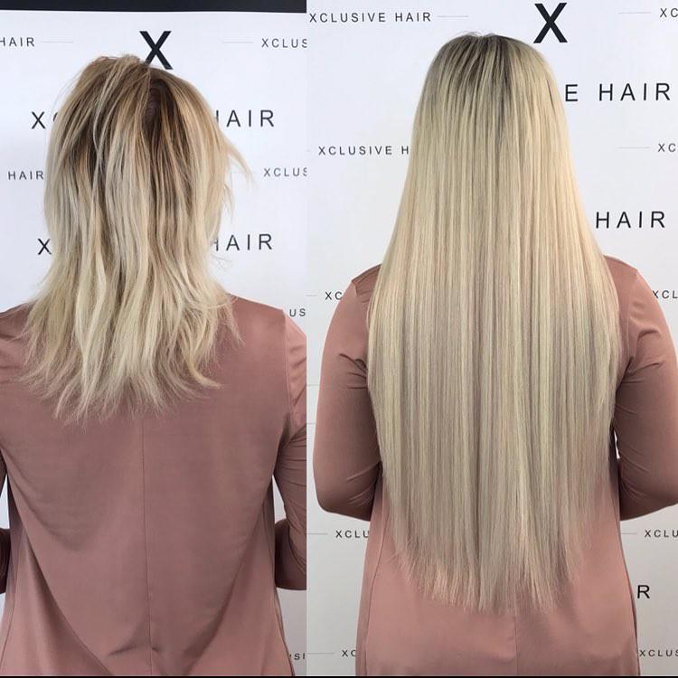 Những hình ảnh thực sự sẽ khiến người ta muốn đi nối tóc luôn khẩn trương - Ảnh 7.