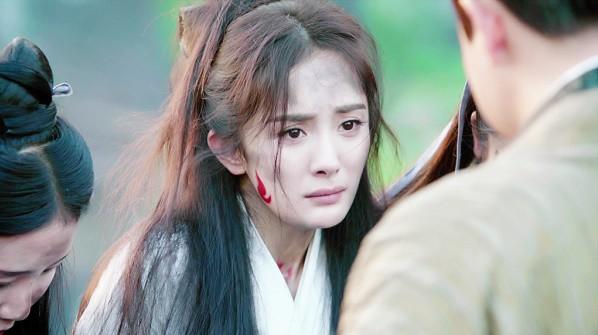 """Xem đến Phù Dao phải công nhận một điều: Từ bây giờ, đừng gọi Dương Mịch là """"nữ hoàng phim rác"""" nữa! - Ảnh 13."""
