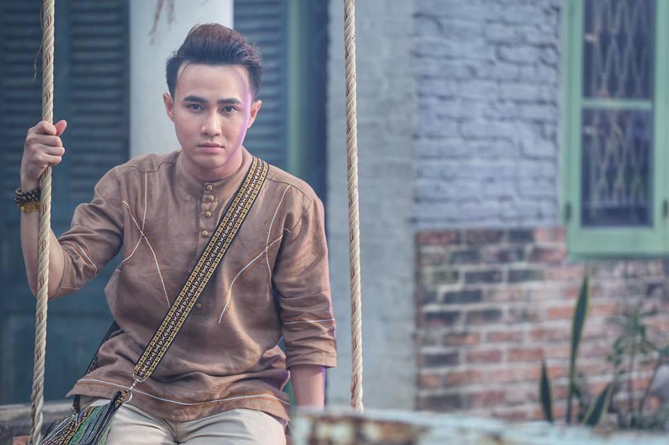 Chuyện Huỳnh Lập chưa kể: Từ cậu bé trầm cảm, tự ti đến nghệ sĩ trẻ được Hoài Linh ngưỡng mộ - Ảnh 2.