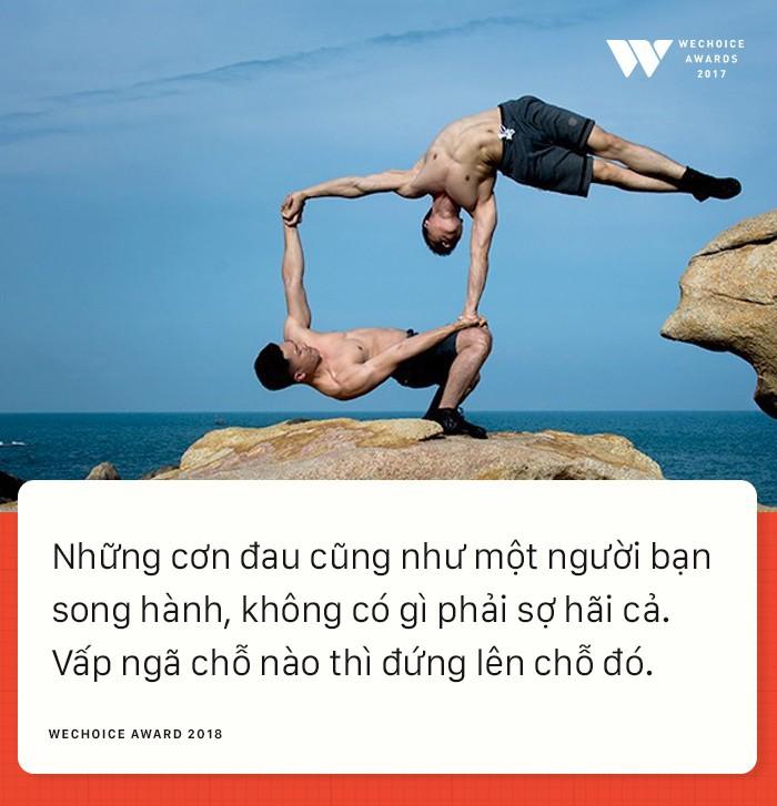 Phim điện ảnh về những con người truyền cảm hứng của Việt Nam: Tại sao không!? - Ảnh 5.