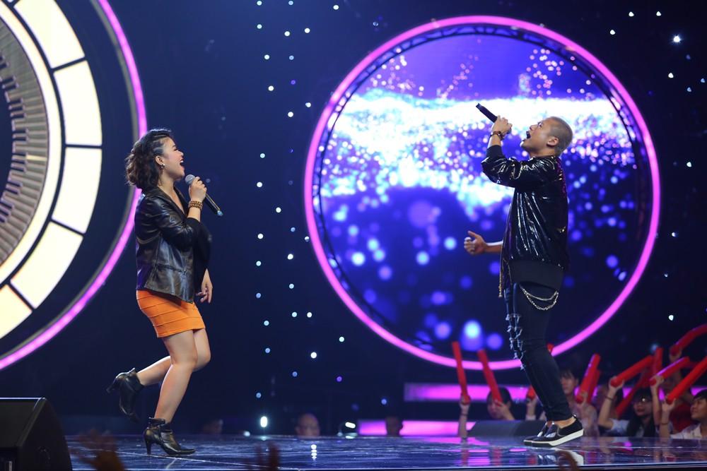 Nhạc hội song ca: Mr.T lấy lại hào quang khi mang siêu hit Thu cuối lên sân khấu - Ảnh 5.