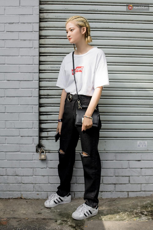 Street style 2 miền: miền Nam vẫn bị ám ảnh với waist bag, miền Bắc điểm danh đủ phong cách đặc sắc - Ảnh 5.