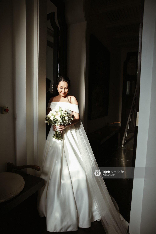 Gào rơi nước mắt trong lễ cưới sau 10 năm sống chung với chồng - Ảnh 4.