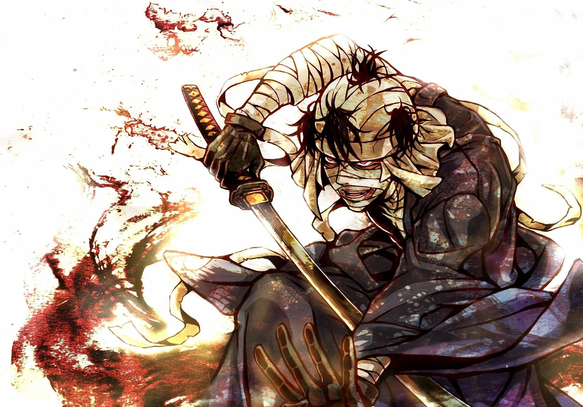 10 nhân vật nam phản diện quyến rũ nhất trong thế giới anime (Phần 1) - Ảnh 3.