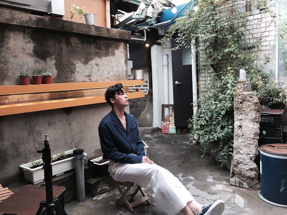 Park Seo Joon - nam thần không chỉ điển trai mà còn mặc đẹp từ phim đến đời thực - Ảnh 11.