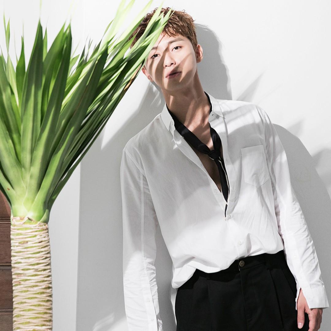 Park Seo Joon - nam thần không chỉ điển trai mà còn mặc đẹp từ phim đến đời thực - Ảnh 15.