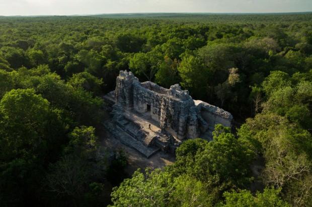 """Truyền thuyết về loài dơi """"ma cà rồng"""" ăn thịt sống của người Maya có ít nhất 2 điều này là thật - Ảnh 4."""