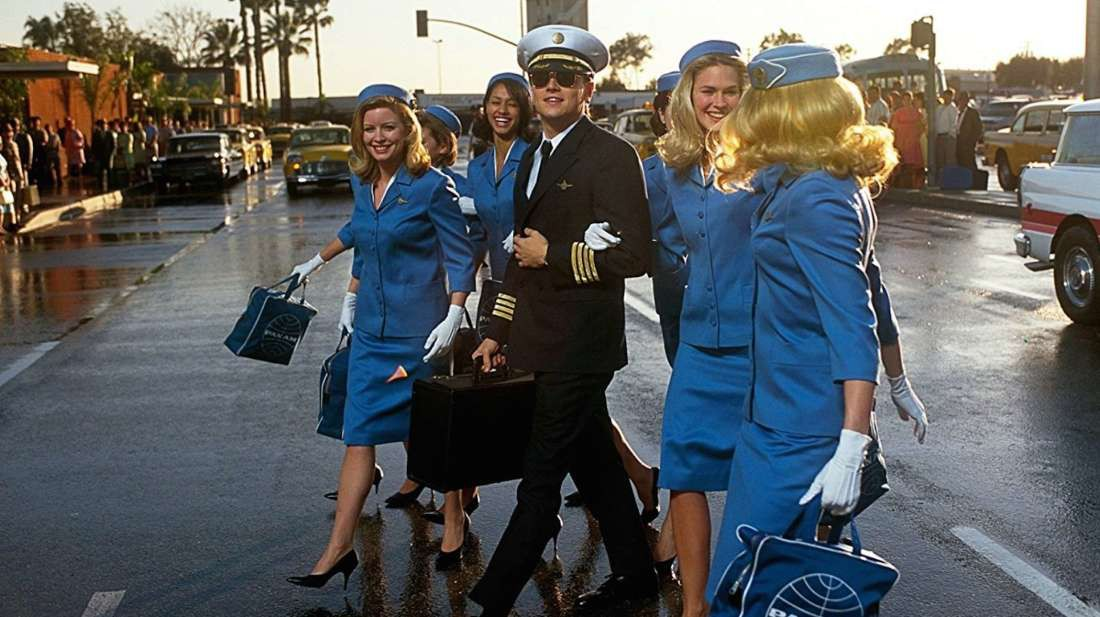 Frank Abagnale: Tên lừa đảo khét tiếng nhất nước Mỹ với tài đóng giả mọi nhân dạng - Ảnh 6.